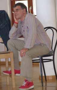 Ron-Weiner